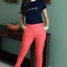 calca jogger bengaline rosa prosa 1