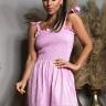 vestido xadrez rosa prosa 3