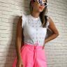 blusa short gode rosa prosa 3