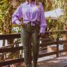 rosa prosa camisa lilas calca 4